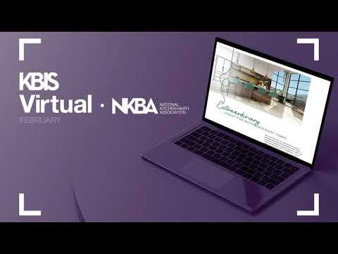 KBIS Virtual - Attendee