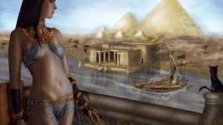 Egypt: Building and Construction in Ancient Egypt - History Documentary