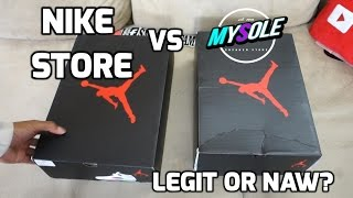IS MYSOLE LEGIT? REAL OR FAKE?