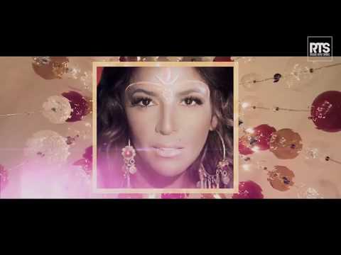 "Nadiya, L'Interview dans ""Carré VIP"""