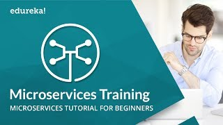 Microservices Training | Microservices Docker Example | Microservices Tutorial | Edureka