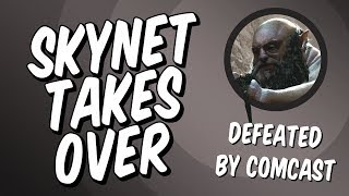 Skynet Takes Over   Elder Scrolls Legends