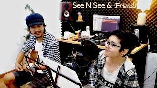 Anggun C Sasmi - Bayang Bayang Ilusi (Cover) - See N See & Friends
