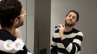 3 Facial Hair Grooming Tips You Need to Know – Grooming | GQ