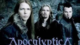 Apocalyptica-Master of Puppets