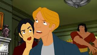 VideoImage1 Broken Sword 2 - the Smoking Mirror: Remastered