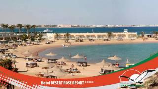 Desert Rose Resort 5 Lunch Hurghada Egypt ฟร ว ด โอออนไลน ด