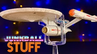 New Discovery Enterprise Breakdown