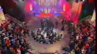 Anggun - La Rose Des Vents (Live)