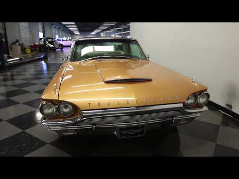 Video of '64 Thunderbird - MB8G