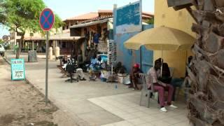 preview picture of video 'Die Insel Sal (Kapverdische Inseln)'