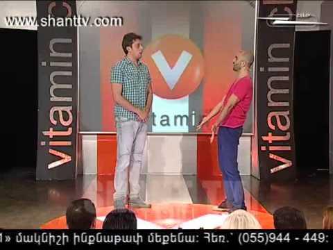 vitamin club-30.06.2012