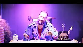 Quitanda de Histórias | Edital Aldir Blanc – Categoria: Teatro