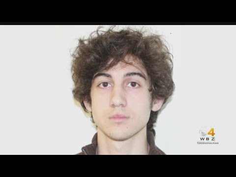 Boston Marathon Bomber Dzhokhar Tsarnaev's Death Sentence Overturned By Federal Appeals Court