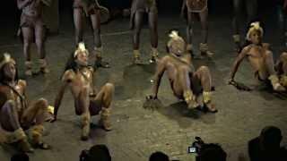 Umkhathi at Dance Place