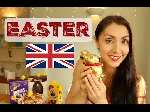 Easter ESL (B1)