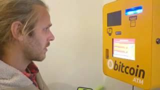 Kann ich Bitcoin mit meiner Kreditkarte bei Bitcoin ATM kaufen?