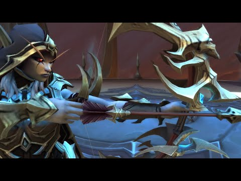 World of Warcraft Shadowlands' Chains of Domination 9.1 Patch Goes Live June 29th