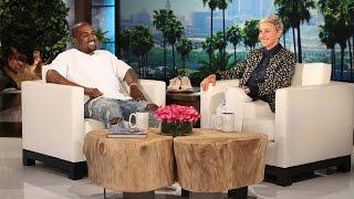 Kanye West on His Kids - dooclip.me