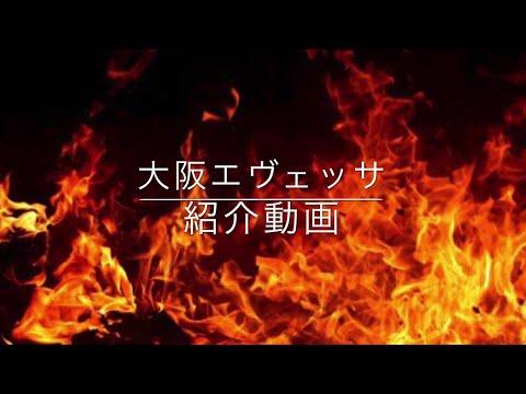 大阪エヴェッサ紹介動画