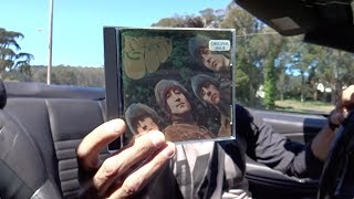 The Best Beatles Album Is Rubber Soul!