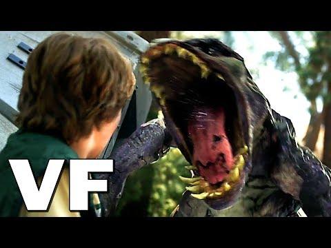 LE BOUT DU MONDE Bande Annonce VF (2019) Science Fiction, Film Netflix