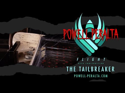 Powell-Peralta | Flight Deck | Strength & Durability Test