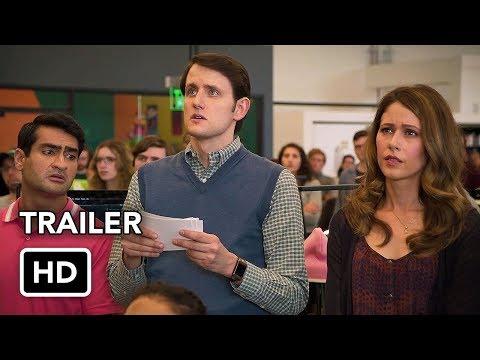 Silicon Valley Season 6 (Teaser)