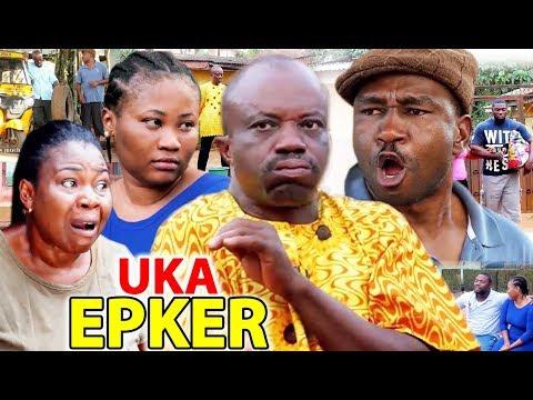 DOWNLOAD » UKA EPKERE (PRAYER HOUSE) SEASON 3&4 – 2020 Latest Nigerian Nollywood Igbo Movie Full HD