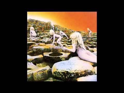 Led Zeppelin - D'yer Mak'er