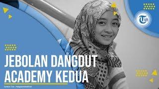 Profil Ega Noviantika - Penyanyi Dangdut Jebolan Dangdut Academy