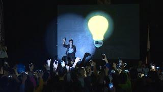 Tin Tức 24h Mới Nhất Hôm Nay: Chiến dịch Tắt đèn Bật ý tưởng 2017
