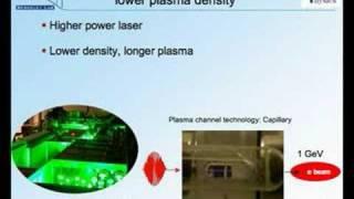 Accelerating Into the Future: Zero to 1 GeV in a Few Centimeters