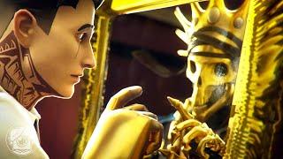 MIDAS'S SECRET: THE GOLDEN KING *SEASON 2* (A Fortnite Short FIlm)