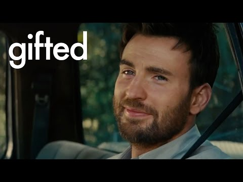 Gifted (TV Spot 'Infinity')