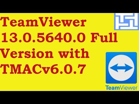 How to change or reset ID of Teamviewer 13 - Youtube Download