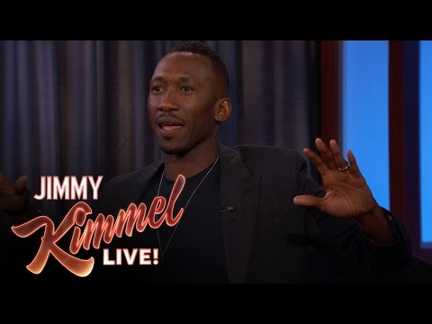 A Dumb Chair Ruined Mahershala Ali's Game Of Thrones Audition