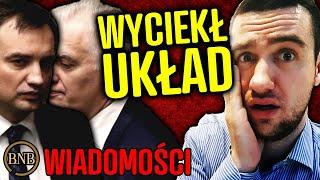 Kaczyński S̳Z̳A̳N̳T̳A̳Ż̳O̳W̳A̳N̳Y̳! Nie będzie LITOŚCI dla prezesa