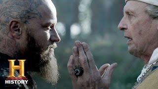 Sneak Peek: Ragnar is Baptized