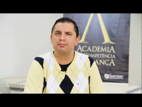"""Conversas de Valor - """"A Competência Liderança"""" - Prof. Eduardo Maróstica"""