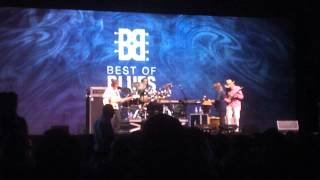 John Mayall - Nature's Disappearing - Best Of Blues Festival - SP - 13-06-2013