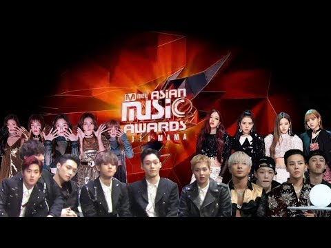 SM and YG doesn't participate in MAMA 2018 BUT....