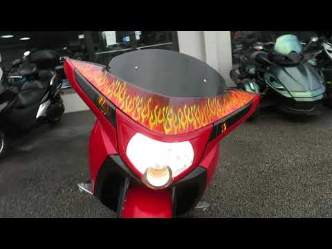 2010 Victory Vision® 8-Ball in Sanford, Florida - Video 1