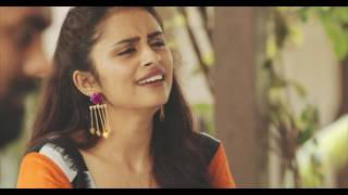Neeyum Naanum | Thinking Out Loud - Rijk feat. Pragathi Guruprasad (4k)