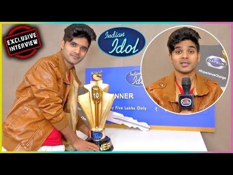 Indian Idol 10 WINNER Salman Ali