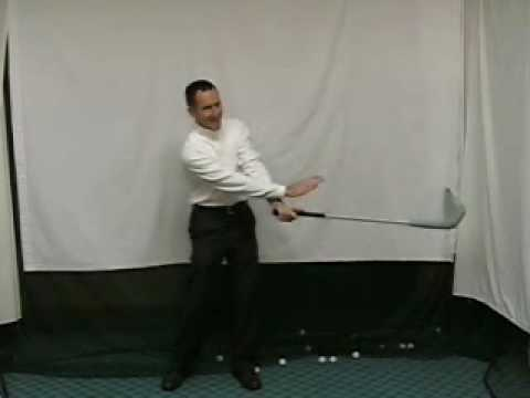 How to Release the Golf Club like a Pro: Online Golf Lesson by Herman Williams, PGA