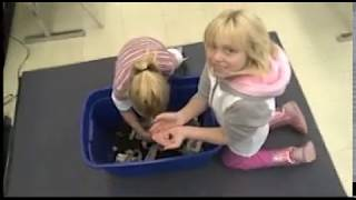 EarthCare Minute - School Related Environmental Projects