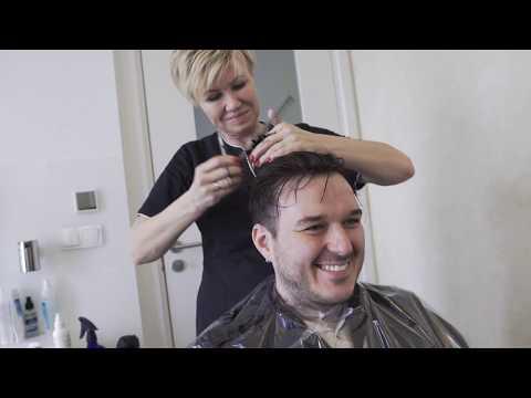 Olej do skóry głowy dla włosów przetłuszczających się
