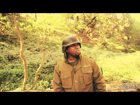 "Mikey Mo The MC - ""Warrior's Soul"" Music Video"