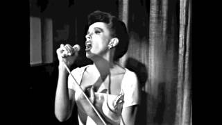 JUDY GARLAND Another Mini Concert